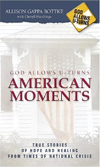 God Allows U-turns - American Moments