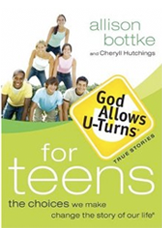 God Allows U-turns - For Teens