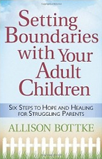 Setting Boundaries with Adult Children