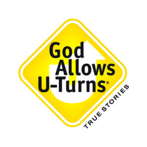 God Allows U-Turns logo