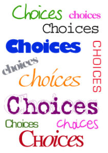 choices-quote