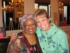Thelma & Allison 11.8.2007