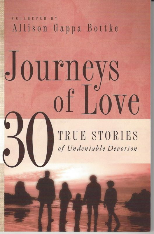 Journeys of Love