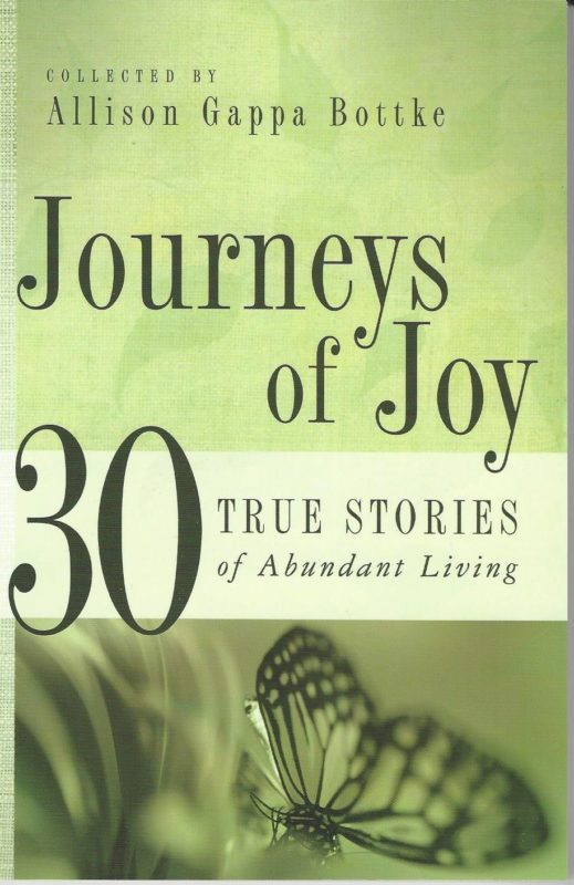 Journeys of Joy