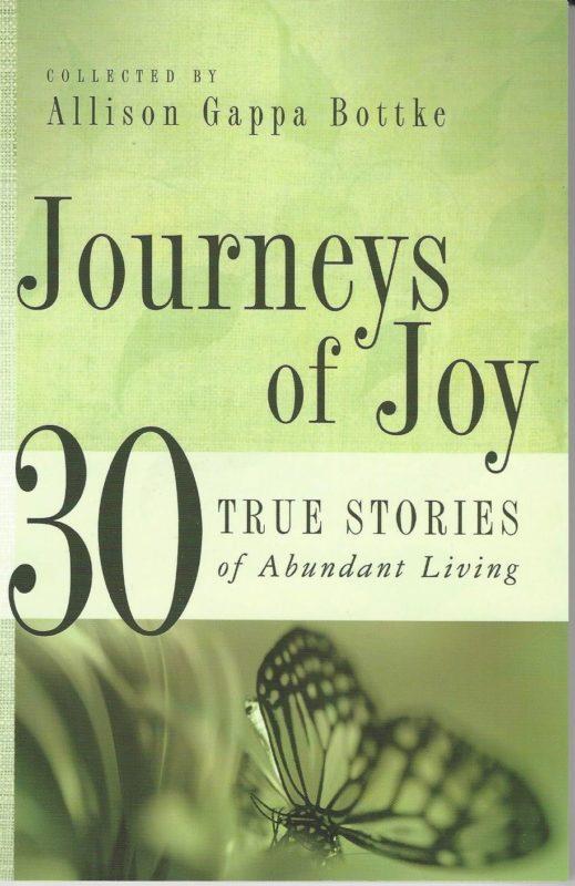 Journeys of Joy