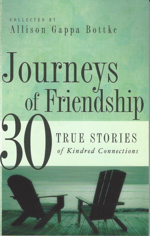 Journeys of Friendship