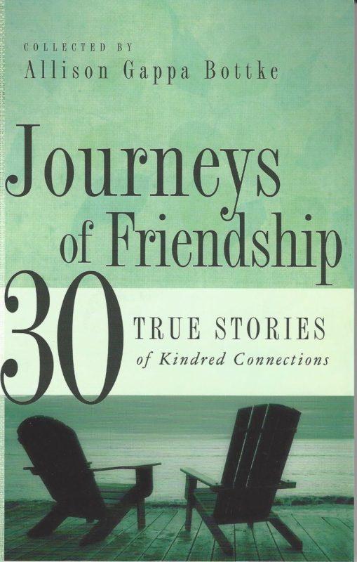 Journeys of Friendship