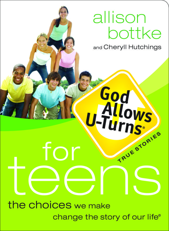 God Allows U-Turns for Teens