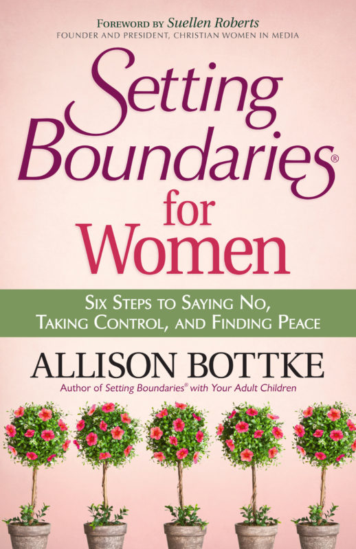 Setting Boundaries for Women