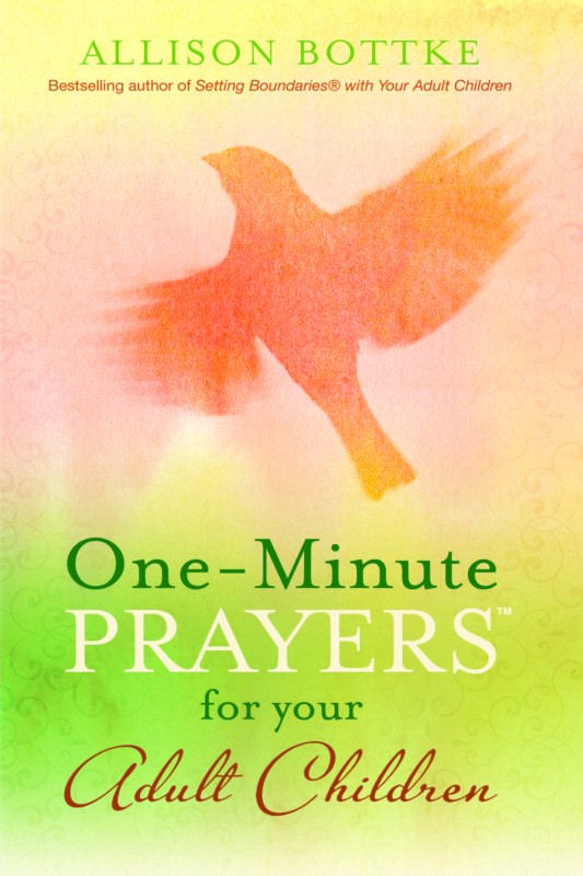 One Minute Prayers for Your Adult Children